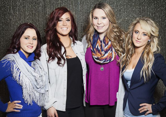 Teen Mom 2 2015 Spoilers: What to Expect from the Season 6 Premiere | Gossip & Gab