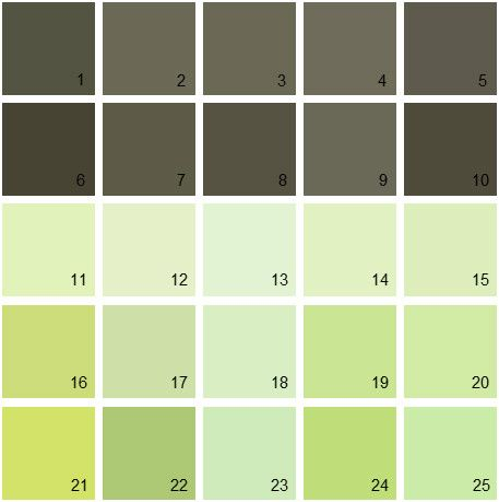 Neutral Green Paint Colors 462 best paint color names images on pinterest | exterior house