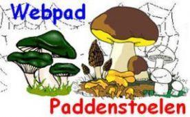 Webpad Paddenstoelen :: webpad-paddenstoelen.yurls.net
