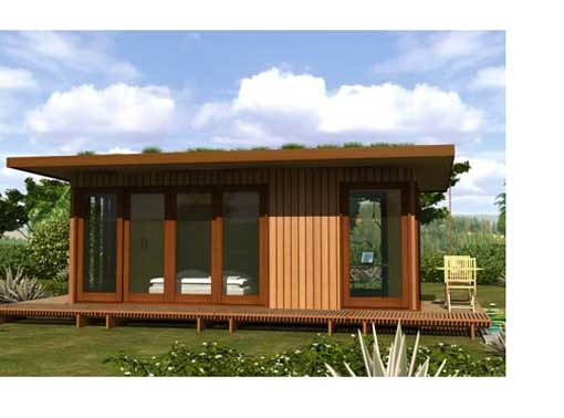 17 best ideas about granny flat on pinterest outdoor for Modular granny flat california