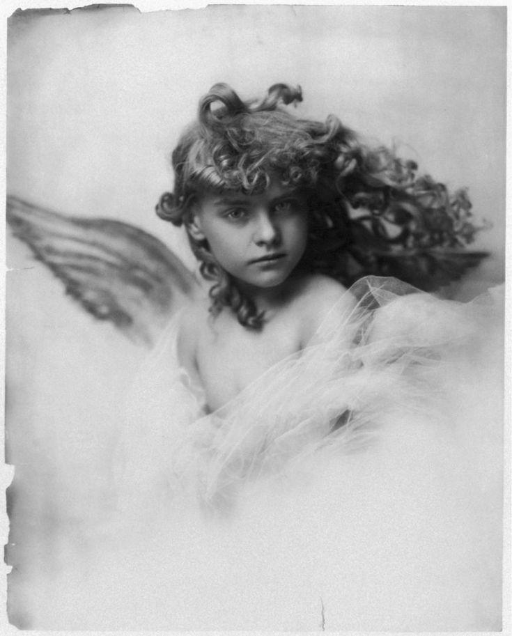 Fitz W. Guerin : du portrait affriolant à la mise en scène romantique