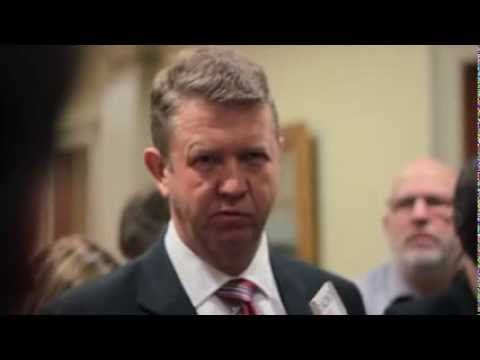 Pike River disaster: David Cunliffe