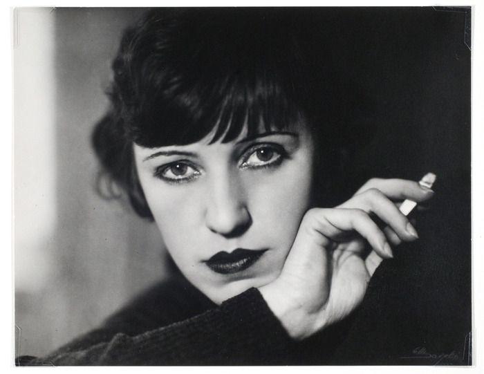 Lotte Lenya, actress, Berlin