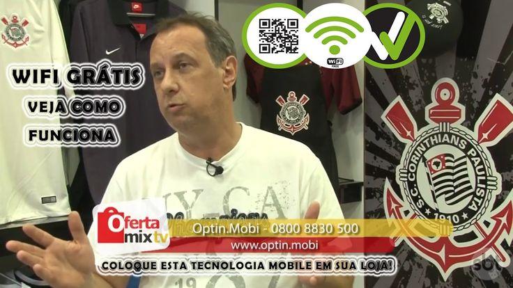 [Loja Poderoso Timão Corinthians Tecnologia Mobile] Depoimento Franquead...