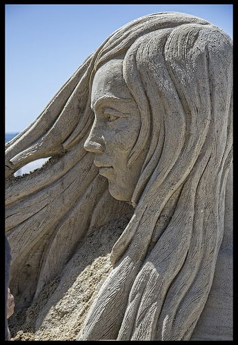 Sand Sculpture | Flickr - Photo Sharing!