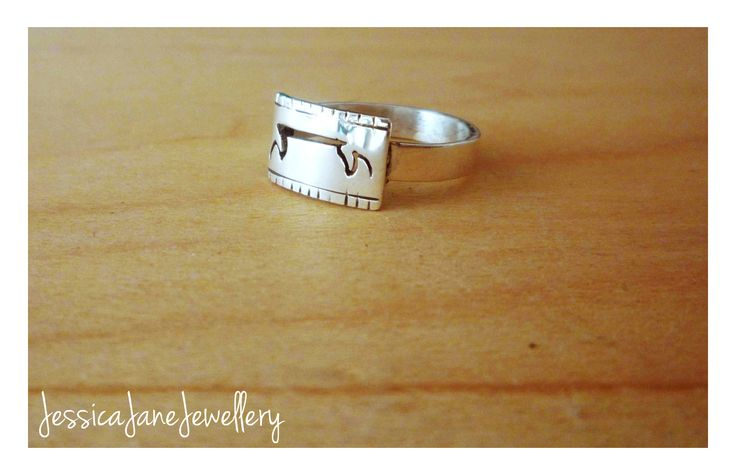 Table Mountain Ring - Silver