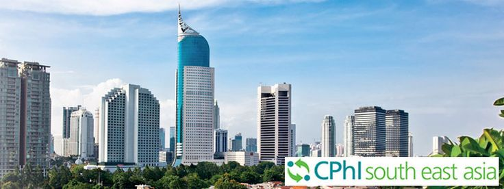CPhI South East Asia is the largest gathering of professionals engaged in the research, development and manufacture of pharmaceuticals in the South East Asian Region. #expoindonesia