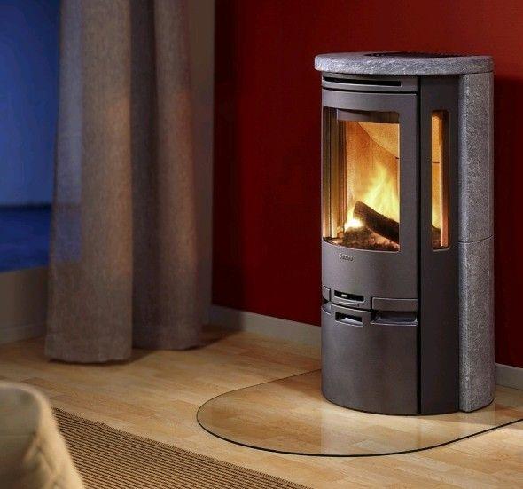 Contura 560T #Kampen #Fireplace #Fireplaces #Interieur #Kachelplaats