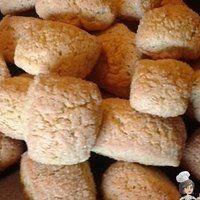 Biscotti inzupposi Bimby