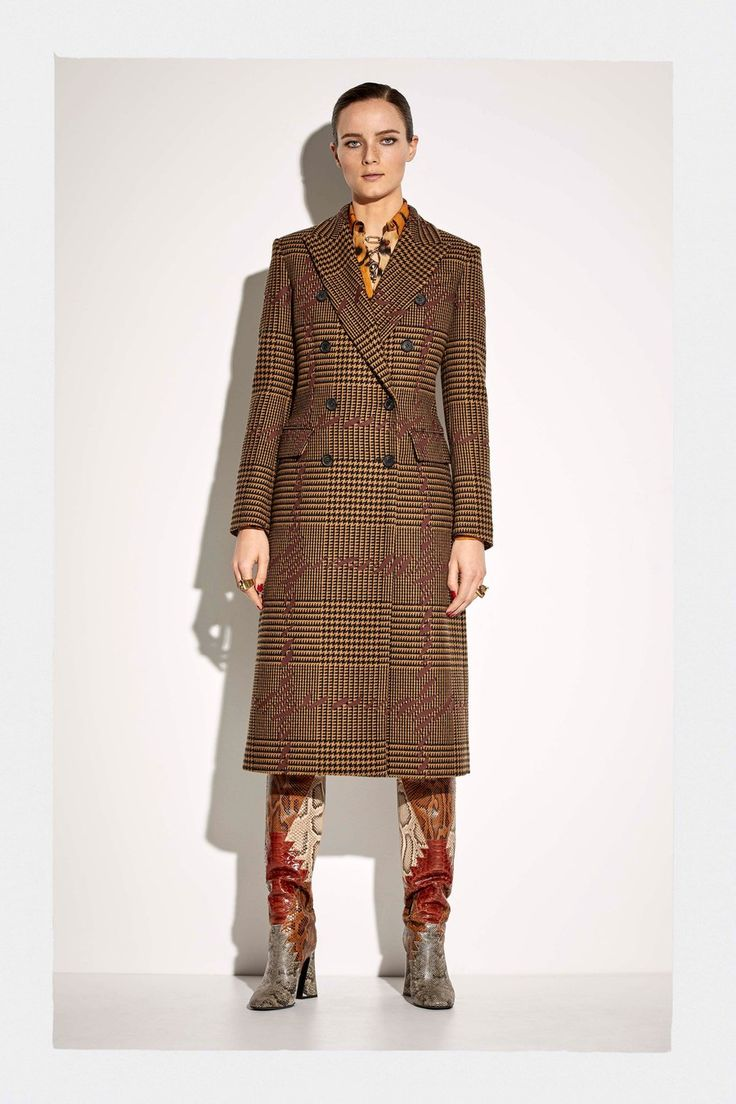 roberto cavalli fall 2020 ready to wear fashion show fashion