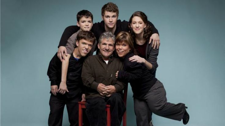 Don't ever expect to see Jacob Roloff back on Little People, Big World — it's not going to happen