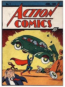 http://www.telegraph.co.uk/culture/books/7295491/Supermans-debut-comic-book-sells-for-1m.html