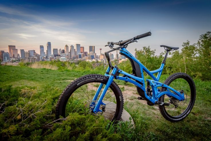 Video: Top 9 freakiest bikes ever made - Mountain Bikes For Sale