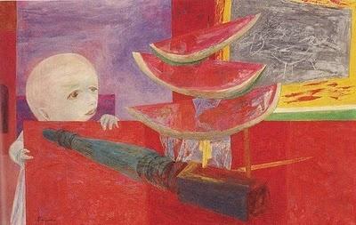 """""""Forbidden Fruit"""" 1950"""