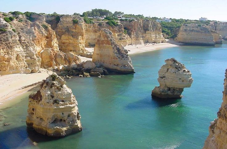 Portugal Beach Resorts