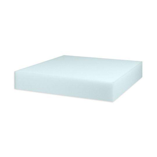 """2"""" x 24"""" x 108"""" Novus Soy Upholstery Foam"""