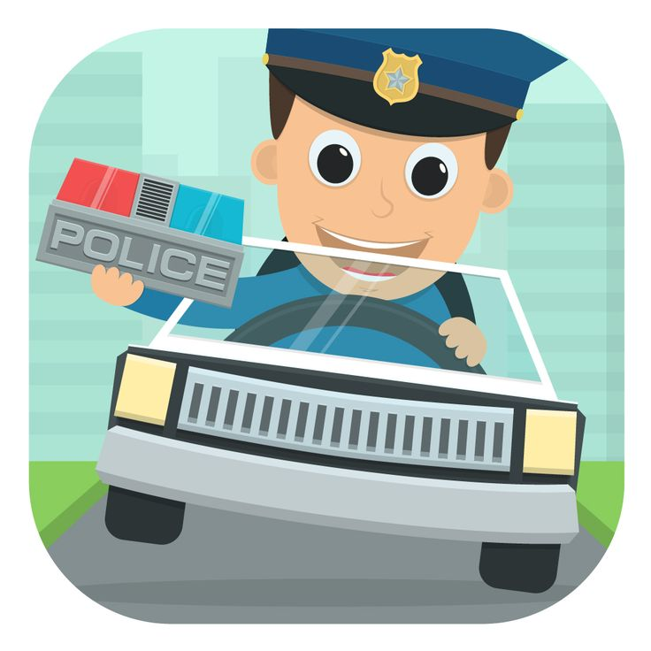 How does testing of kids apps work. Check out our thoughts about how test of Police Kids Toy Car look like in Galante Games and please shere your own ideas.