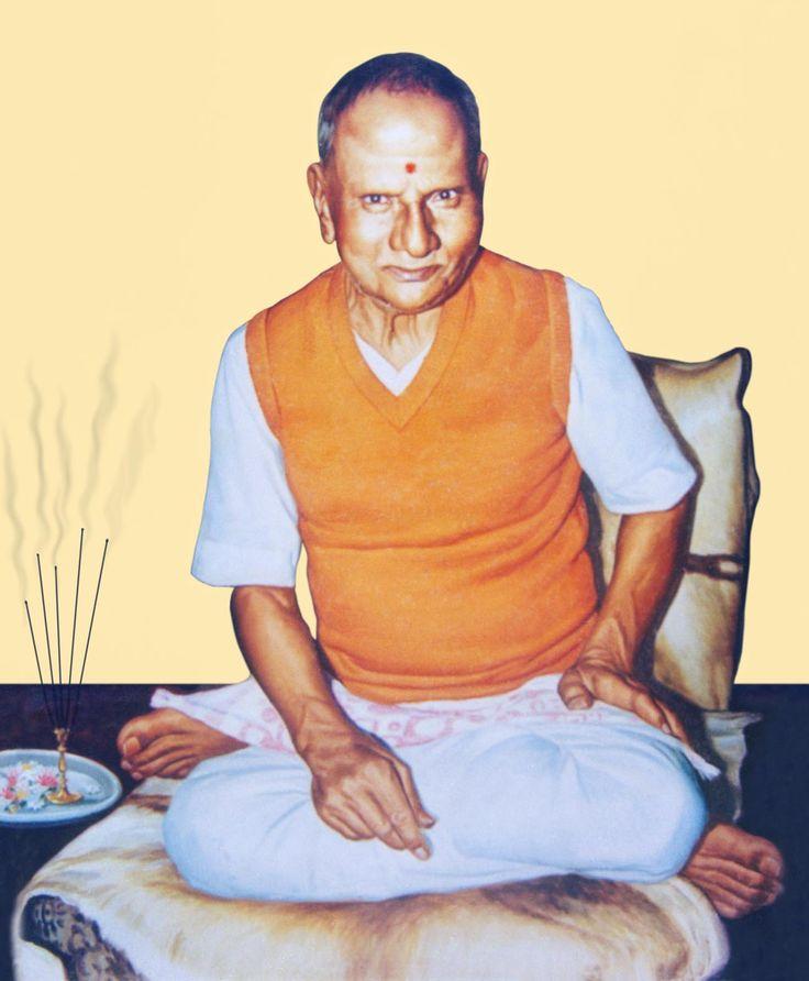 YOGA CRECIMIENTO ESPIRITUAL: La Experiencia de la Nada - Sri Nisargadatta Mahar...