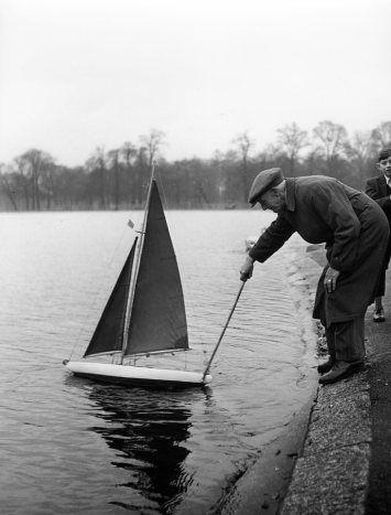 Atelier Robert Doisneau | Galeries virtuelles des photographies de Doisneau - Pays étrangers - Angleterre