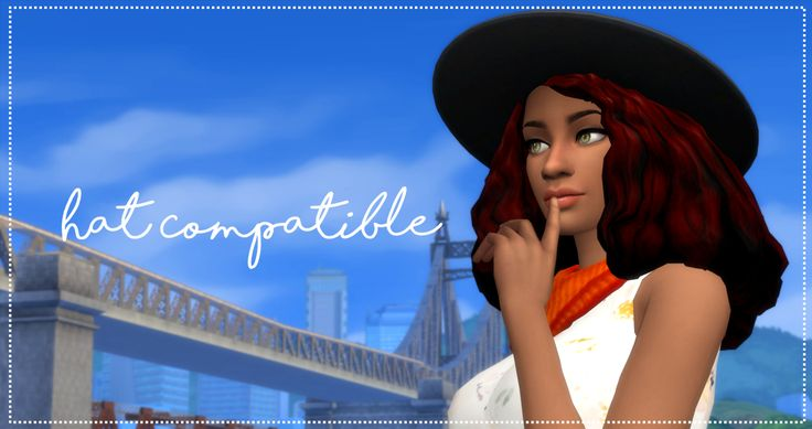 hello! welcome to my mods folder & followback blog for the sims 4! all the custom content you find...