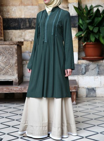 Shukr Islamic Clothing