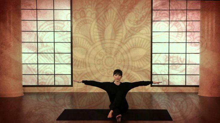 Lo yoga della settimana - 7) Domenica