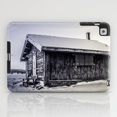 Winter Wonderland  iPad Case by Håkon Jørgensen - $60.00