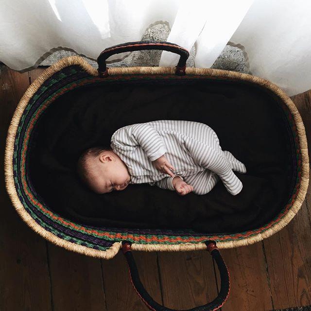 Snuggle basket | #vikingtoys