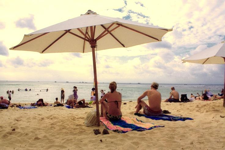 Padang-padang beach, Bali-Indonesia