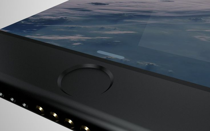 iPhone 7 Edge concept Hasan Kaymak 5
