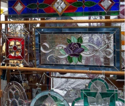 Stained Glass Spring Craft Show Virginia Beach Craft