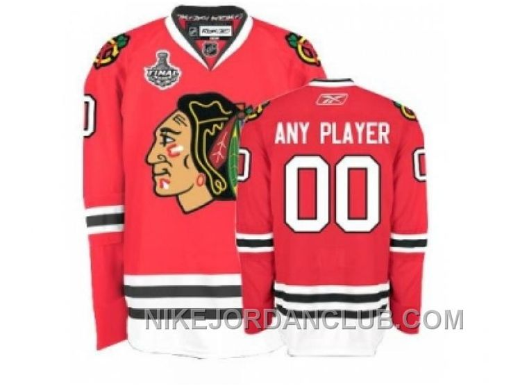 http://www.nikejordanclub.com/customized-chicago-blackhawks-jersey-red-home-stanley-cup-finals-man-bypek.html CUSTOMIZED CHICAGO BLACKHAWKS JERSEY RED HOME STANLEY CUP FINALS MAN BYPEK Only $60.00 , Free Shipping!