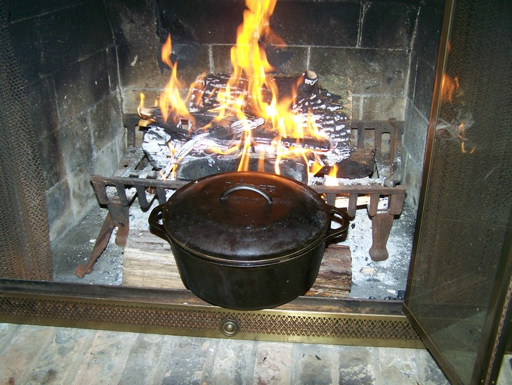 18 best images about cast iron pan store on pinterest for Healthy dutch oven camping recipes