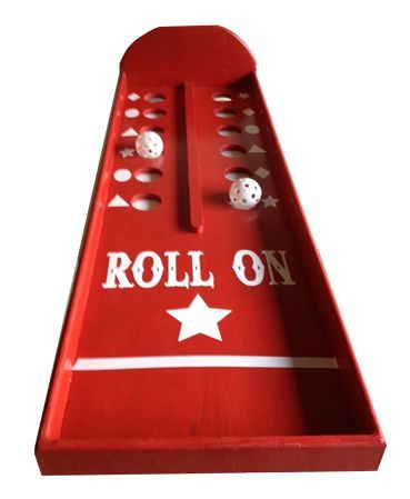 table top carnival game rentals