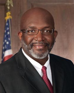 Minister Derrick E. Grayson, a Republican and Georgia native, is running for the U.S. Senate representing the people of Georgia in 2014.
