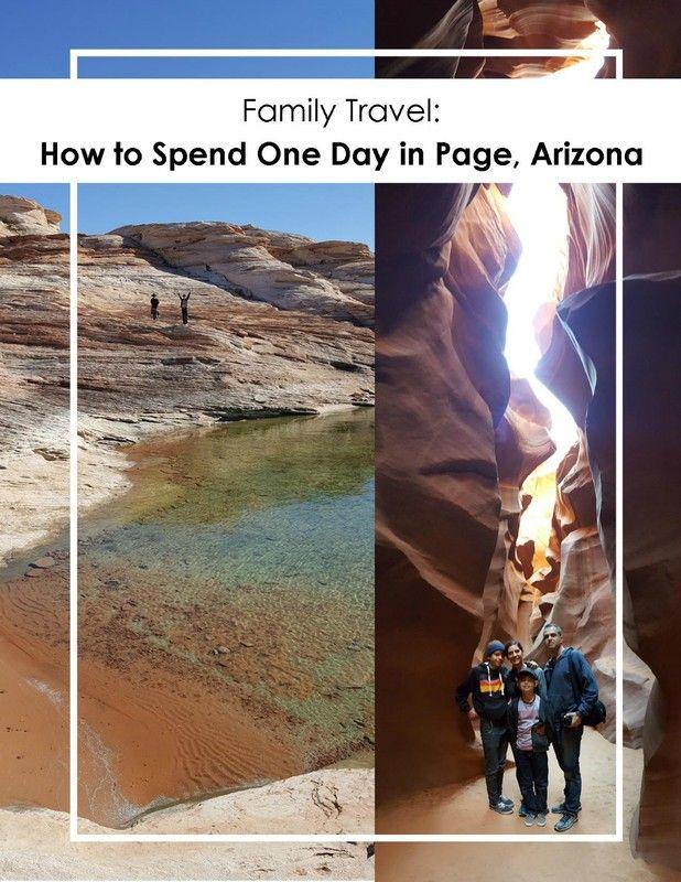 Page az slot canyon tours