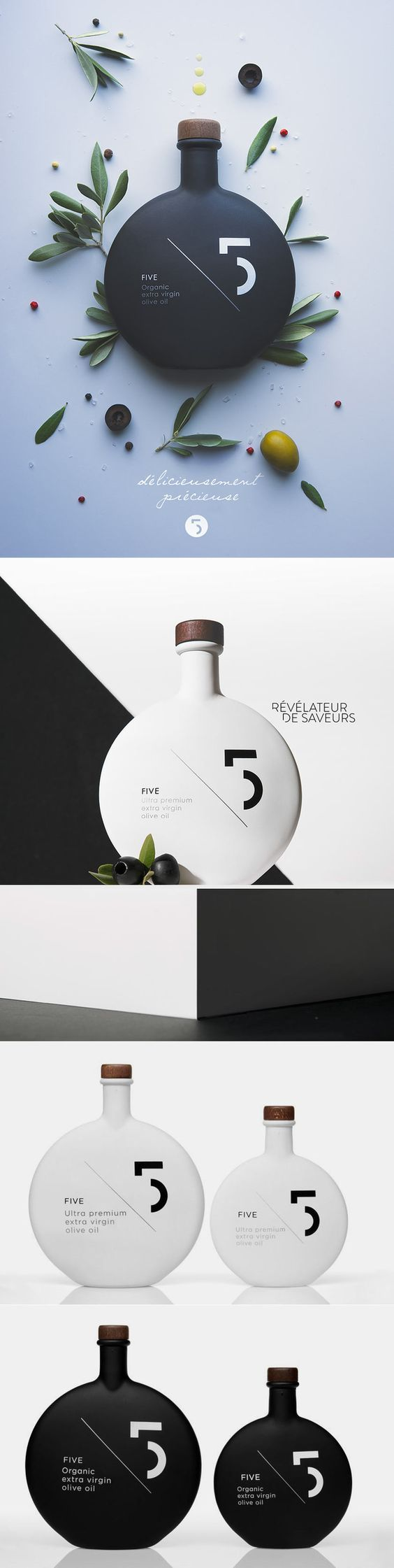 Beautiful simplified packaging design with huge 'I want to touch it' appeal #packaging #design: