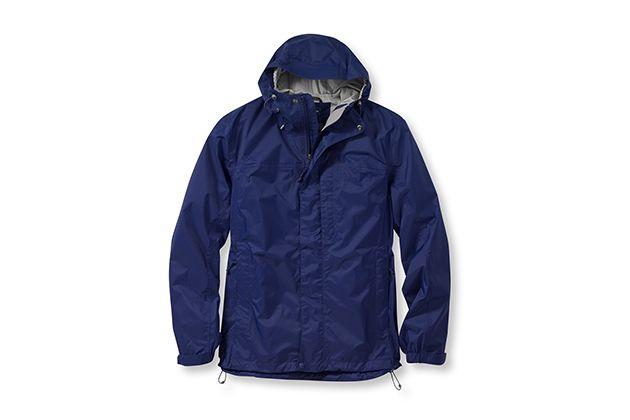 The Best Everyday Rain Jacket | LL Bean