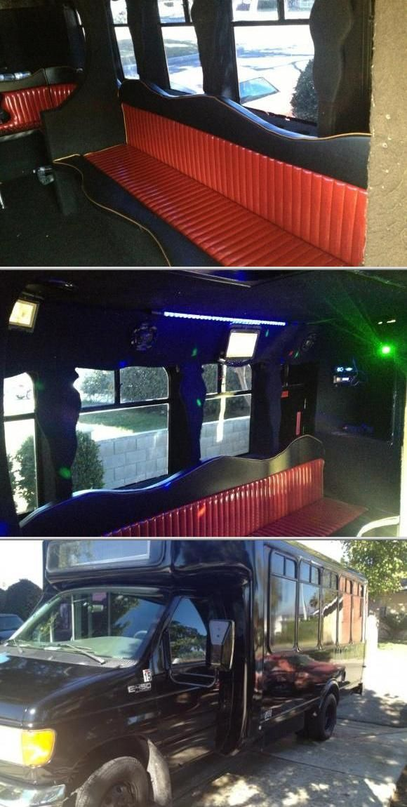 This company offers party bus rentals for all types of clients. Their party buses for rent are available for different kinds of special occasions. Click for more information about this LA based kids party bus rental.
