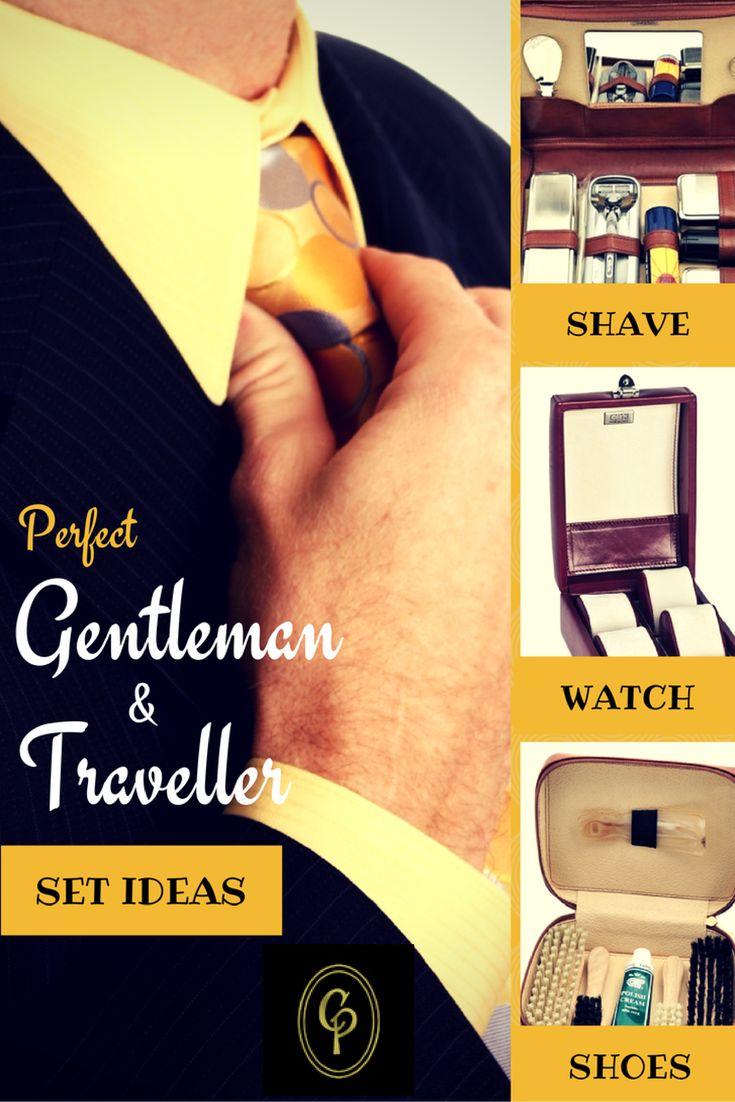 Keep safe your #gentleman charme everywhere with #CepiPelletterie ideas! Find more: http://goo.gl/1EKvNg ****** #Stile e praticità anche viaggio? Con le idee #uomo #CepiPelletterie il fascino è sempre al sicuro! Scopri i #set in #pelle:http://goo.gl/3Gxq7p  #moda #uomo #outfit #style #fashion #leather #gift #hipster #pelletteria #MadeInItaly #watch #shoes #moustaches #beard