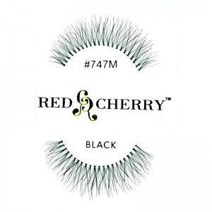 Gene False Red Cherry 747M doar pe http://www.makeup-shop.ro