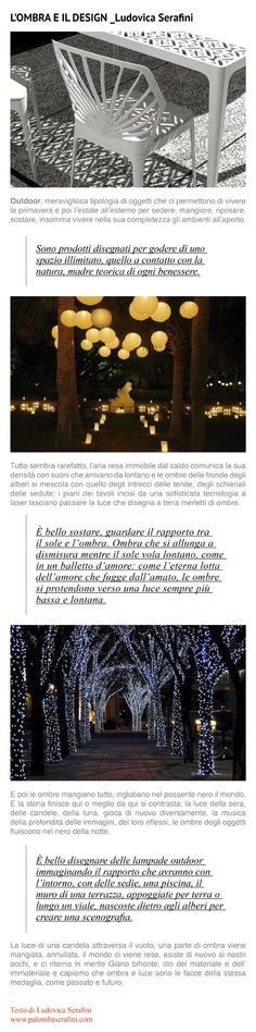 May 23rd 2013   Ludovica Palomba #blog for @casatrend+