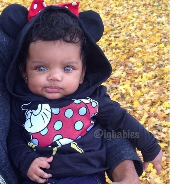 Baby You Re Amazing: 10 Best Images About Mixed Babies ️ Too Cute On Pinterest