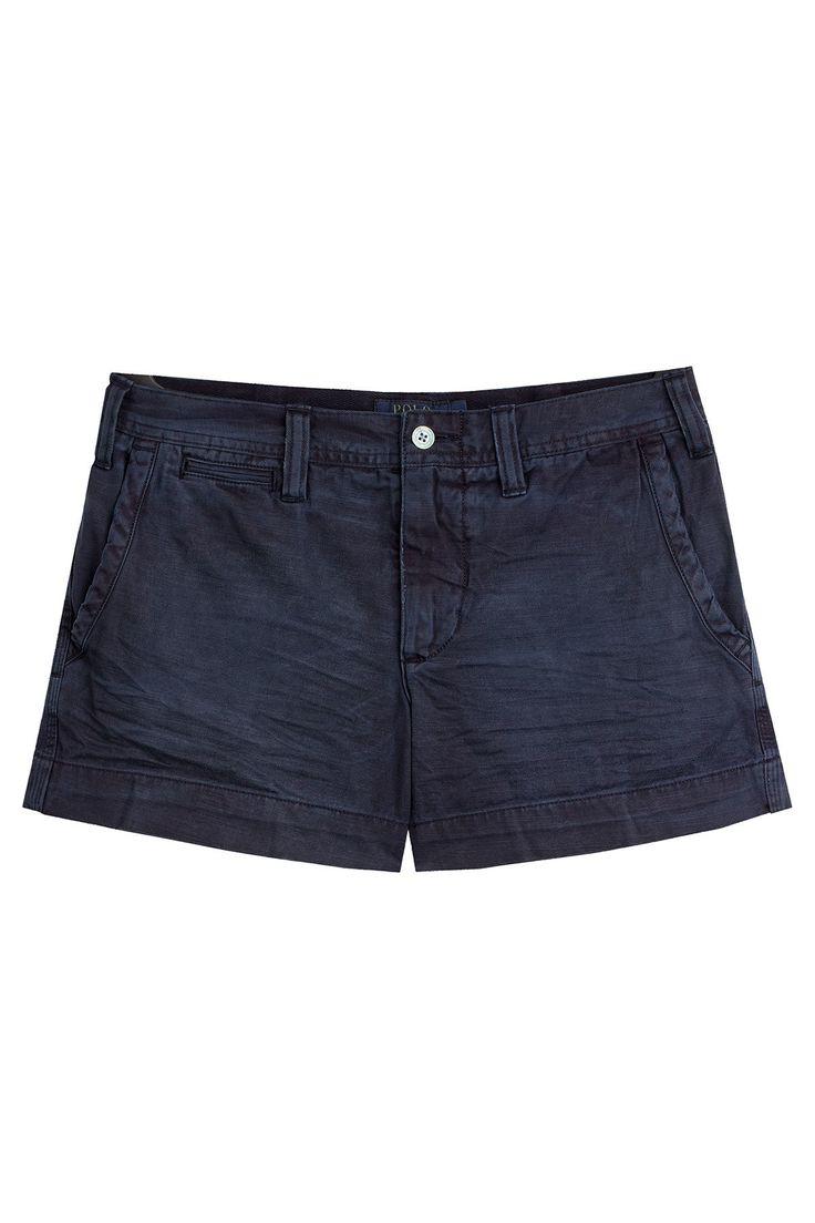 Ralph Lauren Polo - Denim Shorts