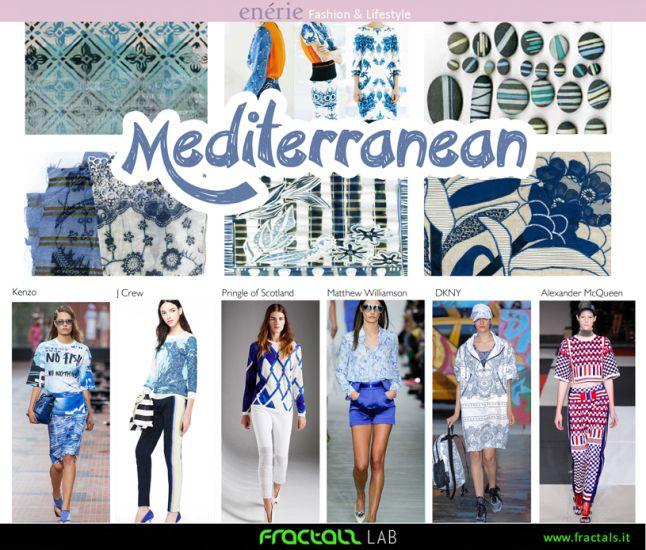 méditerranéen