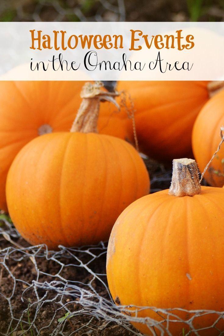 Omaha Halloween Fun Guide Autumn Activities Activities Atlanta