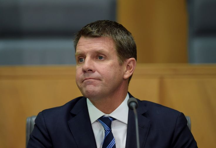 Mike Baird's winning ways are losing their lustre as critics accuse him of pushing NSW towards being a privatised police state.
