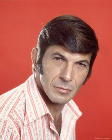 10 Useless Facts About Leonard Nimoy (or Spock). Nimoy began his career in his early twenties, teaching acting classes in Hollywood and making minor film an
