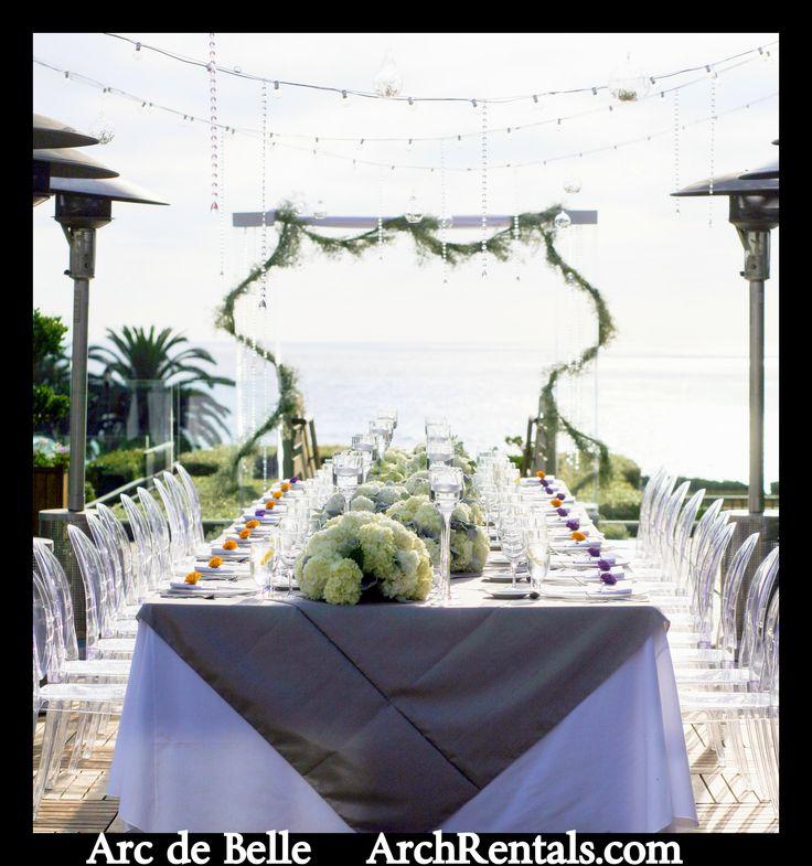 Wedding Altar Hire Brisbane: Best 25+ Wedding Arch Rental Ideas On Pinterest