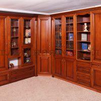 Шкафы для книг (все системы)